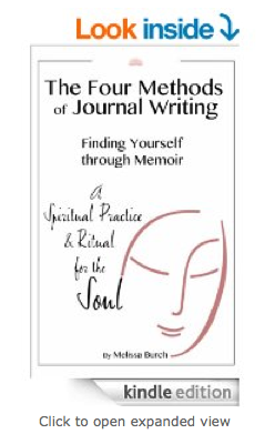 The Four Methods of Journal Writing