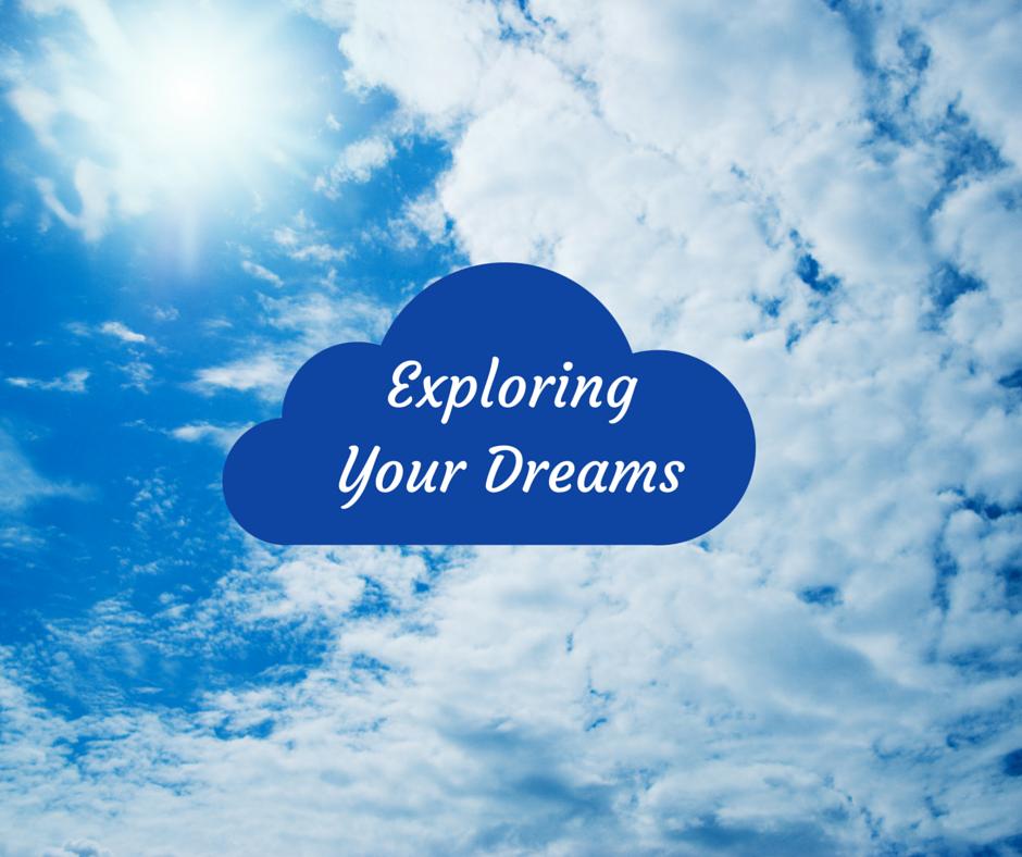 ExploringYour Dreams