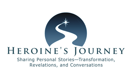 Heroine's Journey Blog Opt-in