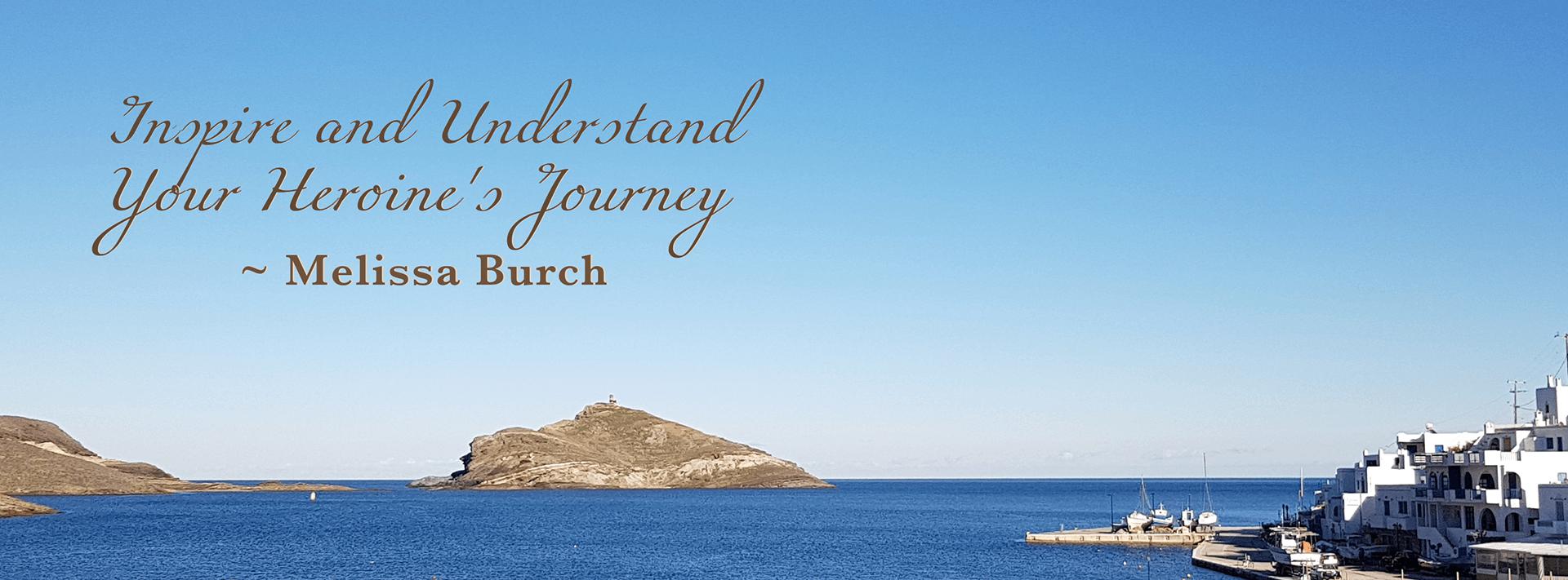 Melissa Burch Banner Memoir