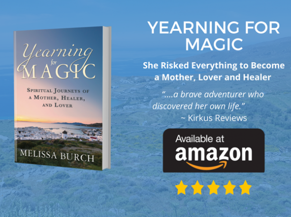 Yearning for Magic
