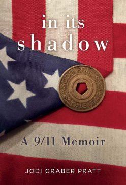 In Its Shadow, Social Distancing Memoir Bookclub