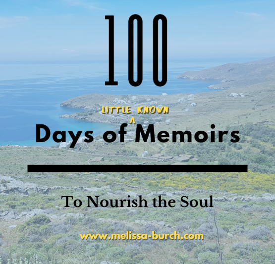 100 Days of Memoirs to Nourish the Soul